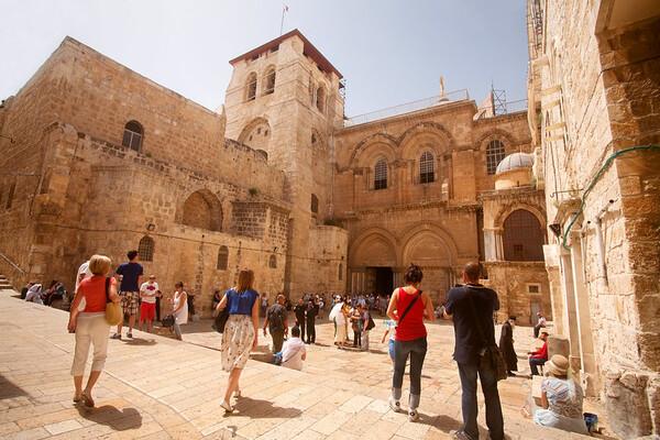 basilica-santo-sepolcro-a-gerusalemme
