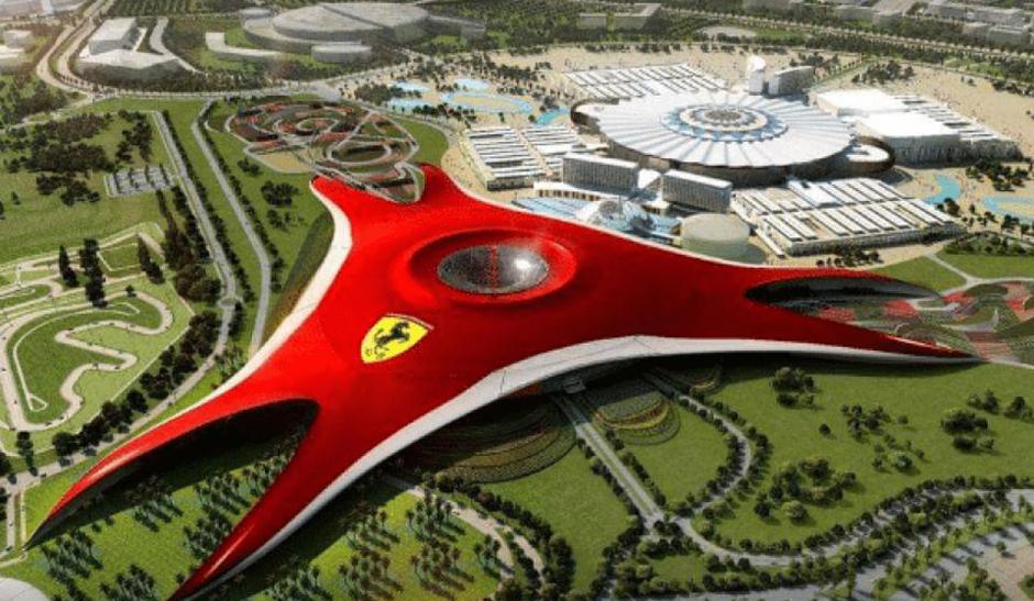 a-novembre-la-formula-1-gran-premio-di-Abu-Dhabi
